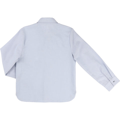 Carrement Beau Boys Oxford Dress Shirt - Y25045
