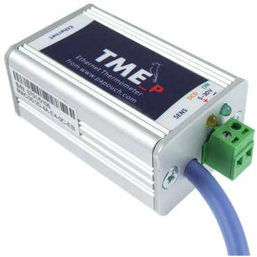 TME_P_DIN 5-30v power range, with screw terminal block shown, from 8Wired