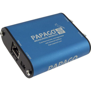 Papago networked temperature and humidity environmental control unit from 8wired.com.au