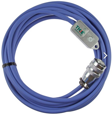 Additional 3m combined HUMIDITY/ TEMPERATURE Sensor for PAPAGO series, -40C to +123.8C