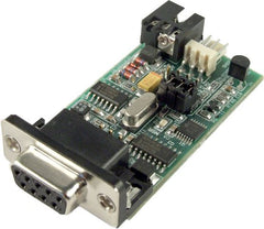 TM-Mikrotik: thermometer for Mikrotik RouterBOARDs