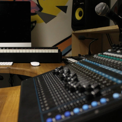 Course: Audio Lates Music Production