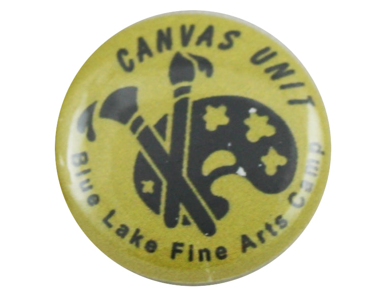 "1.0"" Button - Unit Pin (Canvas)"
