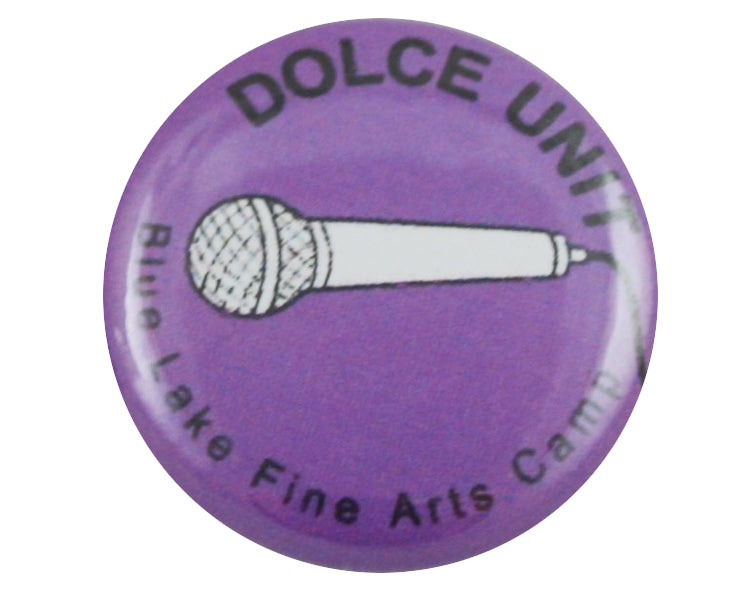 "1.0"" Button - Unit Pin (Dolce)"