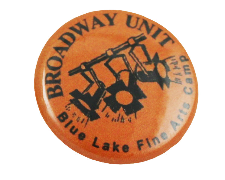 "1.0"" Button - Unit Pin (Broadway)"