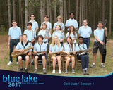 2017 - Gold Jazz Band