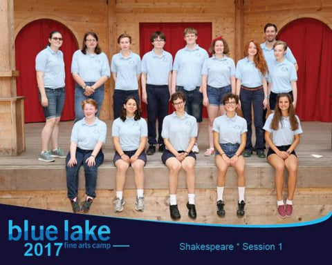 2017 - Theater: Shakespeare