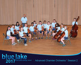 2017 - Advanced Chamber Orchestra