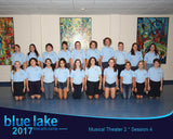 2017 - Theater: Musical Theater 2