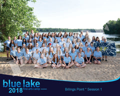 2018 - Billings Point