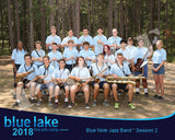 2018 - Blue Note Jazz Band