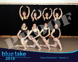 2018 - Dance Ensemble