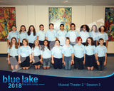 2018 - Theater: Musical Theater 2