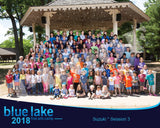 2018 - Suzuki Family Camp: Session 3