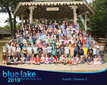 2019 - Suzuki Family Camp: Session 2