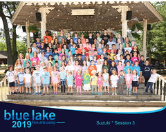 2019 - Suzuki Family Camp: Session 3