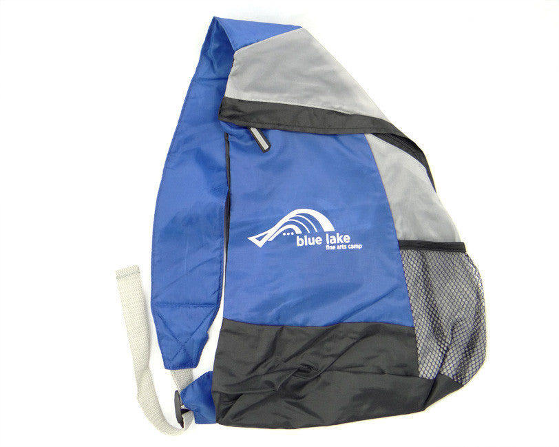 Carrier/Backpack - One-Strap Armada Sling (Royal Blue)
