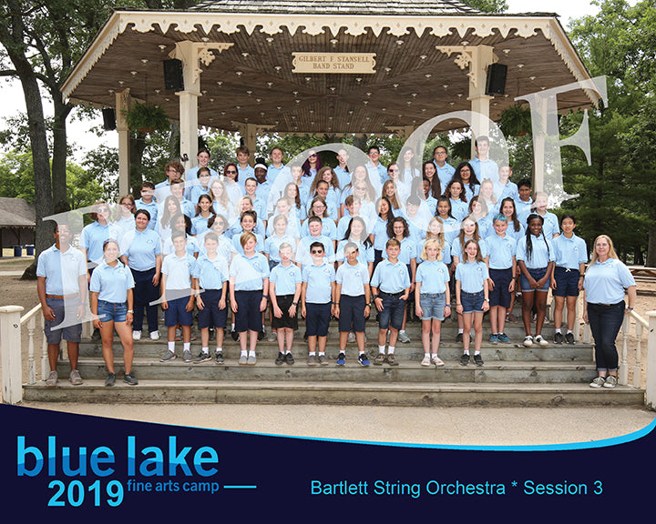 2019 - Bartlett String Orchestra