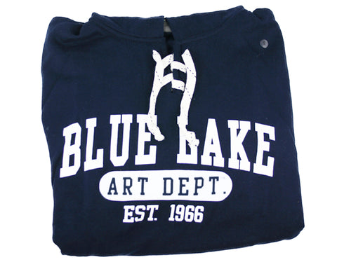 """Bartlett"" (Art Dept) - Hockey Hood"
