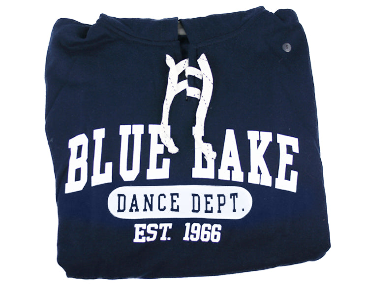 """Bartlett"" (Dance Dept) - Hockey Hood"