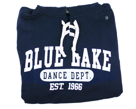 Slightly Imperfect Premier Hockey Hoodie (Dance Dept)
