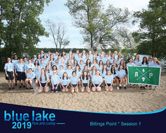 2019 - Billings Point