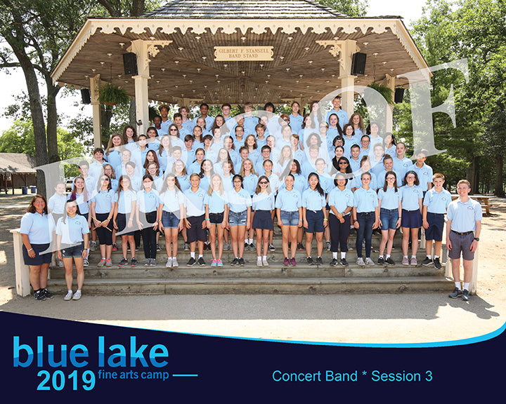 2019 - Concert Band