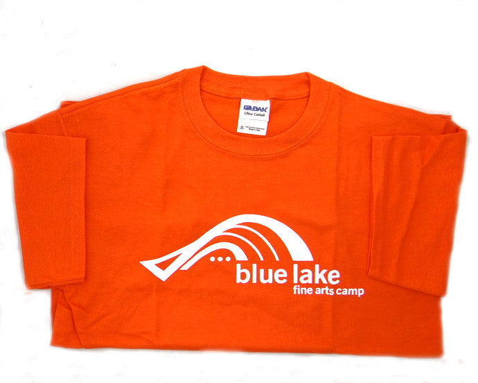 Rainbow Tees - Orange