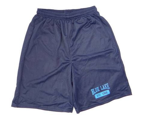 Pants - Mesh Basketball Shorts