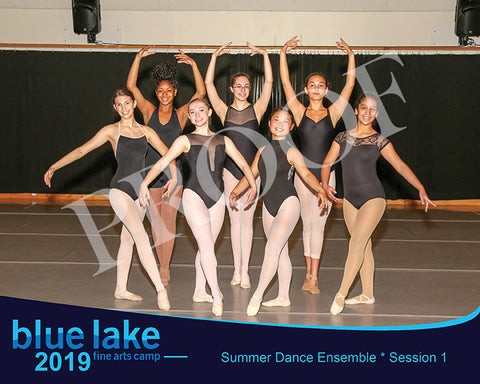 2019 - Dance Ensemble