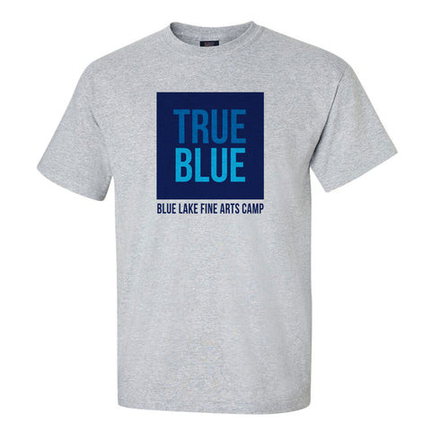 Limited Edition 2020 True Blue Tee