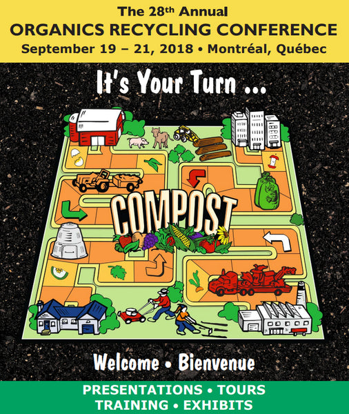 Compost Council Conference