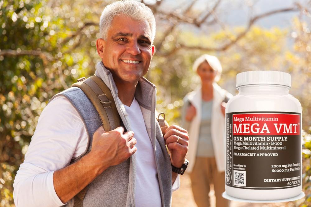 Testimonials For Multivitamin For Men Over 50