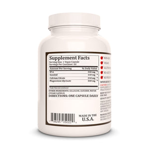 IP6 Inositol Capsules