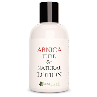 Arnica Cream 4 oz Personal Care Remedy's Nutrition