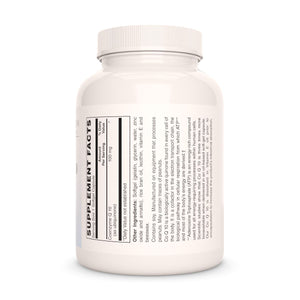 CoQ10 100mg Supplement Remedys Nutrition