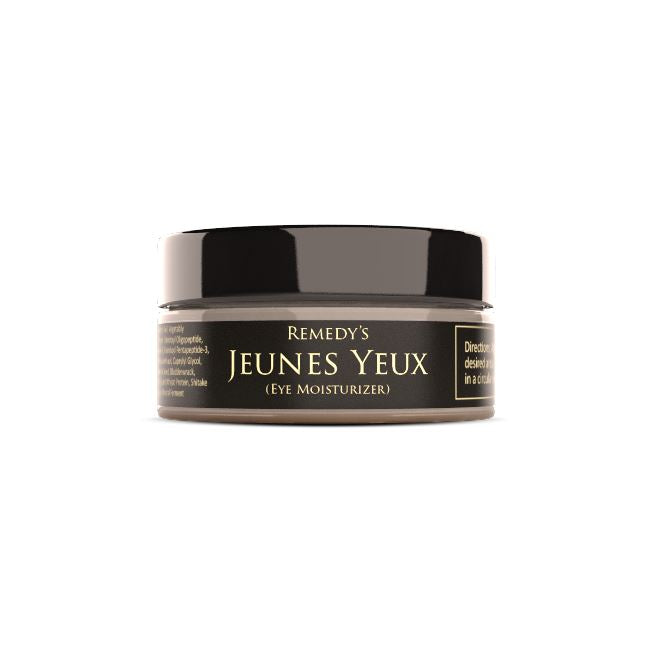 Jeunes Yeux - Eye Serum Personal Care Remedy's Nutrition