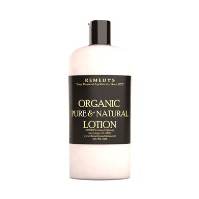 Pure and Natural Lotion Supplement Remedy's Nutrition