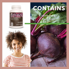 Load image into Gallery viewer, Beet Root Capsules