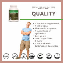Load image into Gallery viewer, L-Glutamine 1000 mg Capsules