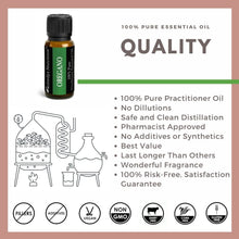 Load image into Gallery viewer, Oregano Essential Oil 3 Dram / 10 mL