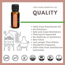 Load image into Gallery viewer, Thieves Blend Essential Oil 3 Dram / 10 mL