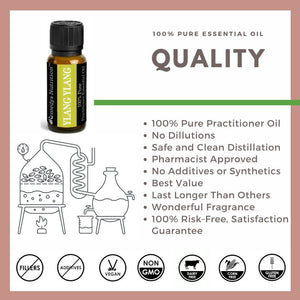 Ylang Ylang Essential Oil 3 Dram / 10 mL