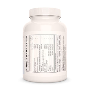 Super Remezyme Supplement Remedy's Nutrition