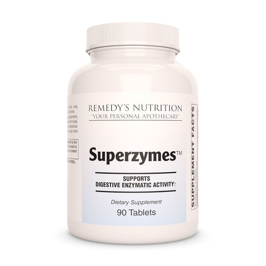 SuperZymes Capsules