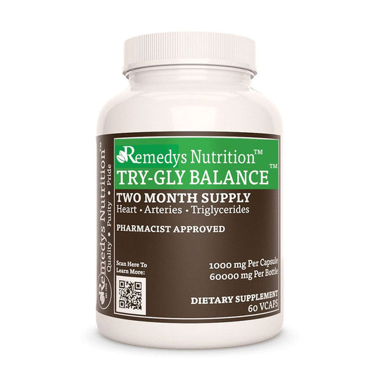Try-Gly Balance Capsules