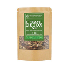 Load image into Gallery viewer, Ultimate Detox Tea Supplement Remedy's Nutrition