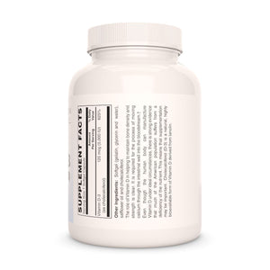 Vitamin D-3 (3 Strengths to choose from) Supplement Remedy's Nutrition