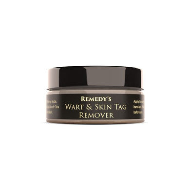 Wart & Skin Tag Remover™ Personal Care Remedy's Nutrition