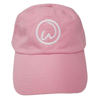 Wahlburgers Pink Hat